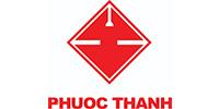 logo phuoc thanh