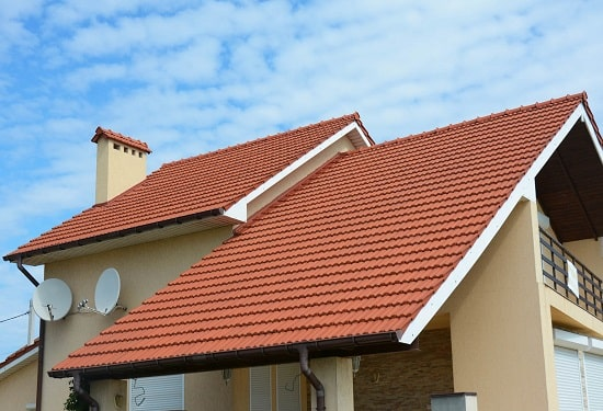 kinh nghiệm chọn mái ngói lợp nhà
