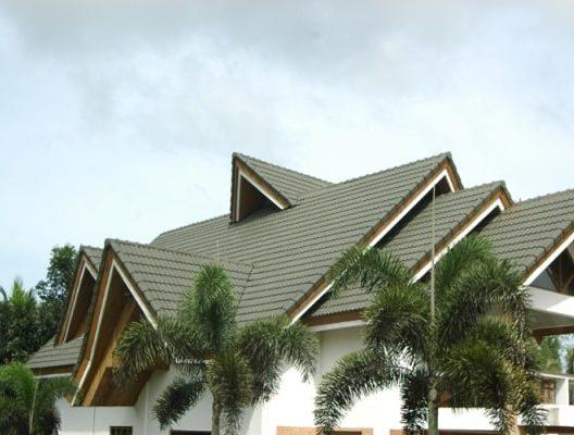 kỹ thuật thi công mái ngói tại Đồng Nai
