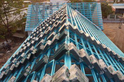 Công trình Nhà Chị Thảo- Trảng Bom- Đồng Nai