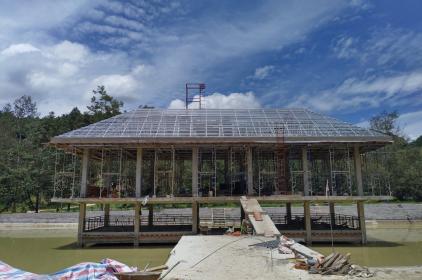 Công Trình Khu du lịch Madaguoi