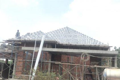 Công trình Nhà Anh Bình- An Lộc- Long Khánh