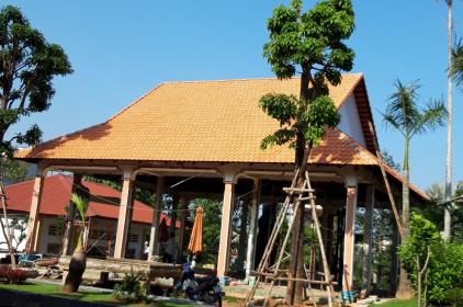 Công Trình Nhà khách Nhà Thờ Thiên Triều Biên Hòa, Đồng Nai