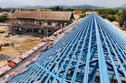 Kinh nghiệm chọn mái ngói lợp nhà – Nhà thầu uy tín-  Phú Thịnh Building