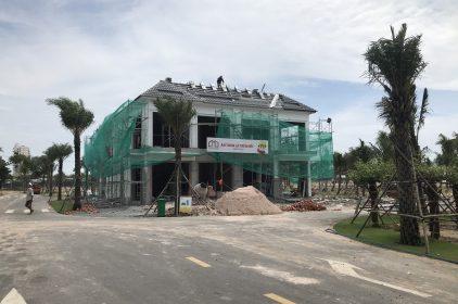 Dự án khu du lịch Ngân Hiêp- Hồ Tràm – Bà Rịa Vũng Tàu